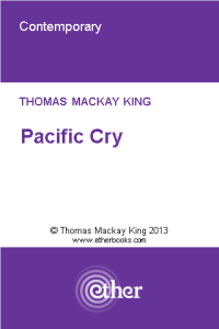 Pacific Cry