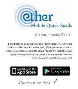 Ether Books Ad